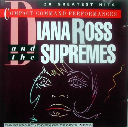 Diana Ross & the Supremes - Diana Ross & The Supremes-20 Greatest Hits-Cd - Zortam Music
