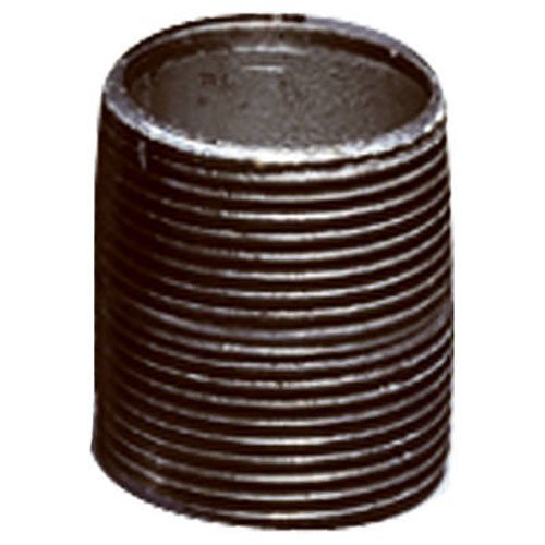 Anvil 8700152757, Steel Pipe Fitting, Close Nipple, 1-1/4