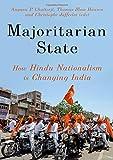 Majoritarian State: How Hindu Nationalism is