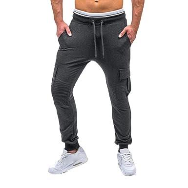 Pantalones Deportivos Nner De Hombre Vintage Deportivos De ...