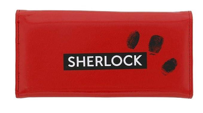 Amazon.com: Sherlock Holmes Wallet – I AM Sherlocked ...
