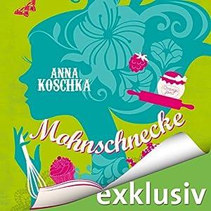 Mohnschnecke Hörbuch