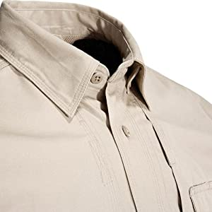 5.11 Tactical #72157 Cotton Tactical Long Sleeve Shirt