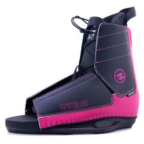 Hyperlite Women's Mystique Wakeboard Bindings 2018
