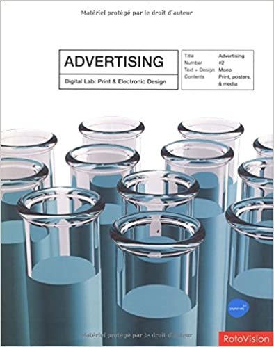 Advertising: Digital Lab (Digital Lab: Print & Electronic Design)