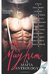 Men of Mayhem by Amy Rachiele (2016-03-30) Paperback