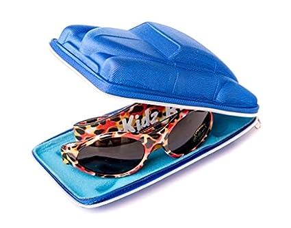 Yoccoes - Lunettes de soleil - Bébé (fille) 0 à 24 mois multicolore Pink  sunglasses, Blue Case  Amazon.fr  Vêtements et accessoires f4c0e1f4a035
