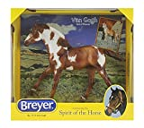 Best Breyer 13 Year Old Girl Gifts - Breyer Traditional Van Gogh, son Picasso Horse Toy Review