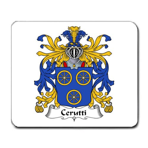 cerruti-family-crest-coat-of-arms-mouse-pad
