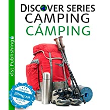 Camping / Cámping (Xist Kids Bilingual Spanish English)