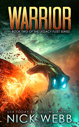 Pdf Science Fiction Warrior: Book 2 of The Legacy Fleet Series