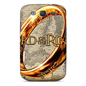 High-quality Durable Protection Case For Galaxy S3(lord Of The Rings)