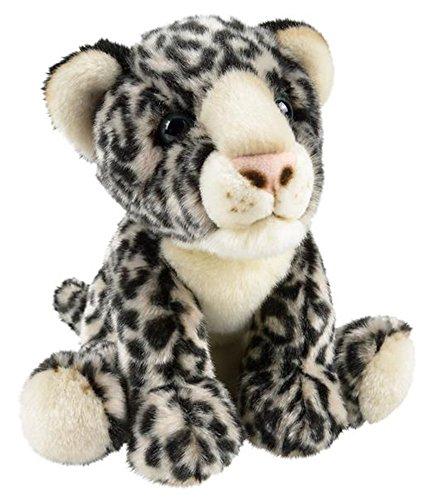 Snow Leopard Cub - Wildlife Tree 12