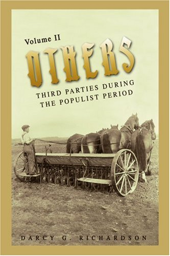 Others: Third Parties During the Populist Period (Party City Richardson)