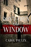 img - for Don't Open The Window book / textbook / text book