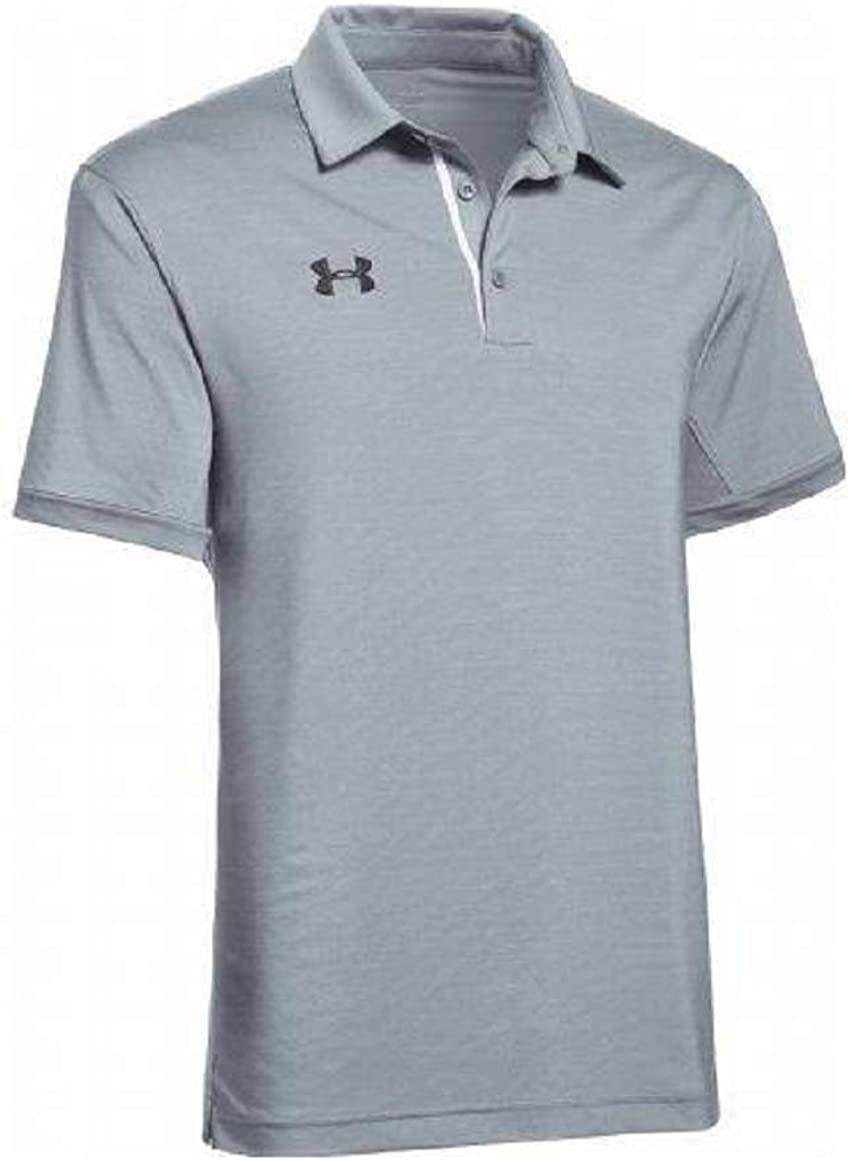 Under Armour Mens Elevated Polo