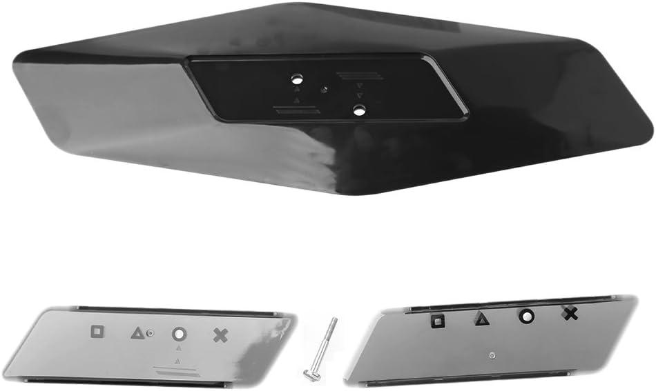 Negro Carcasa Vertical de soporte para PlayStation 4 PS4 Pro Slim ...