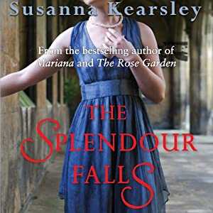 The Splendour Falls Audiobook