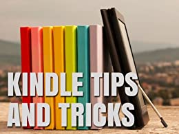 Kindle Tips, Tricks, and Shortcuts by [Gallagher, Michael]
