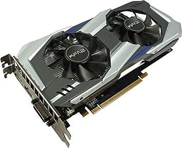 KFA2 60NNH7DSL9CKB GeForce GTX 1060 3GB GDDR5 - Tarjeta ...