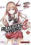 Red Eyes Sword Zero - Akame ga Kill ! Zero - tome 05 (5)