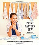 #4: Print, Pattern, Sew: Block-Printing Basics + Simple Sewing Projects for an Inspired Wardrobe