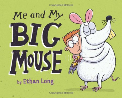 Download Me and My Big Mouse pdf epub