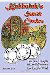 Kabbalah's Secret Circles: Jewish Mysticism and the Kabbalah Wheel Paperback