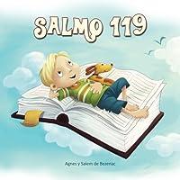 Salmo 119: 14 Versículos Clave Para Niños: