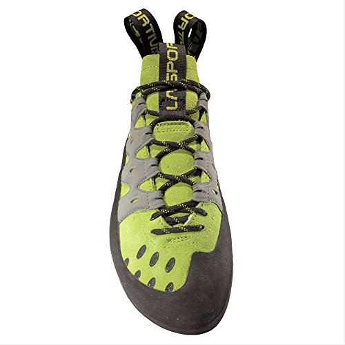 La Sportiva Men's TarantuLace Performance Rock Climbing Shoe