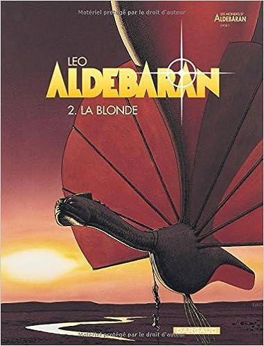 aldebaran 02 la blonde