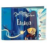 Die Magie meines Namens - Personalisiertes Kinderbuch, Personalisierte Geschenke, Kinderbuch mit namen, Persönliche geschenke, Personalisierte babygeschenke, Individuelle Geschenke