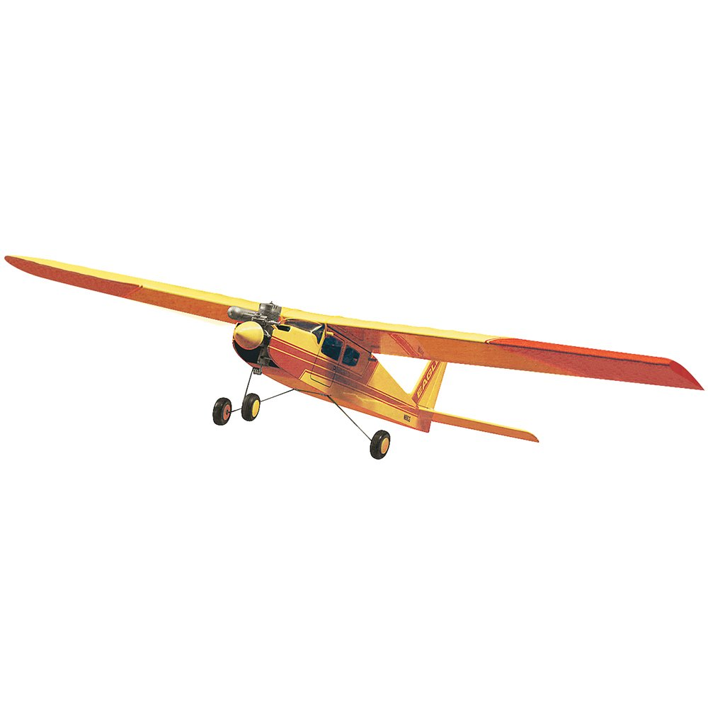Great Planes Goldberg Eagle 2 Trainer 29 49 Kit Toys Exampletaylorcraftwiringdiagram Games