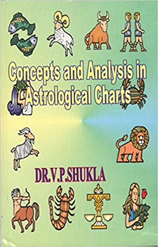 Amazon in: Buy Concepts & Analysis in Astrological Charts Book