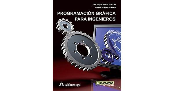 Amazon.com: Programación Gráfica Para Ingenieros (Spanish ...