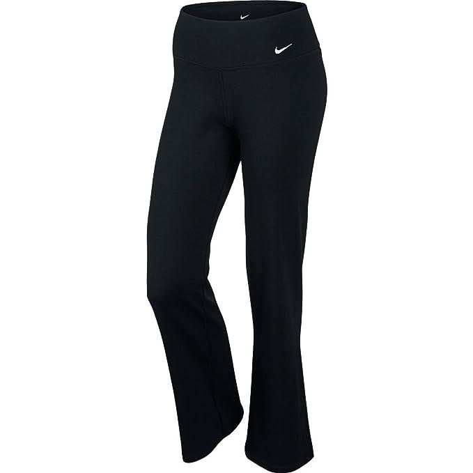 free shipping great look the best attitude Nike Damen Laufhose Regular Dri-Fit Cotton