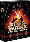 スターウォーズ Prequel Trilogy [DVD]