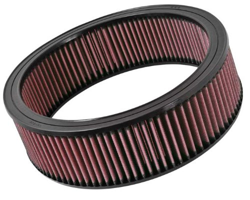 K&N E-1500 High Performance Replacement Air Filter