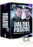 Dalziel & Pascoe: Complete Collection, 11 Seasons (Netherlands Release)