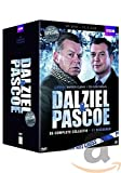 Dalziel & Pascoe - Complete Collection (11 Seasons) - 45-DVD Box Set ( Dalziel and Pascoe ) ( Dalziel & Pascoe - Complete Collection (1-11) ) [ NON-USA FORMAT, PAL, Reg.2 Import - Netherlands ]