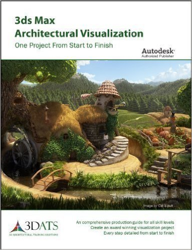 3ds Max 2011 - One Project From Start to Finish ebook