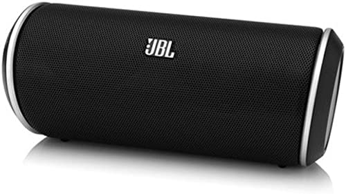 JBL Flip Portable Stereo Speaker with Wireless Bluetooth Connection Black