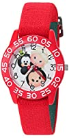 Disney Mickey Mouse Kids' W003011 Mickey...