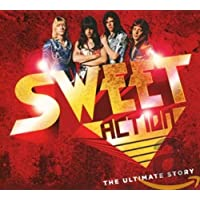 ACTION! THE ULTIMATE SWEET STORY (DELUXE)