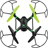 Xtreme XDG61006BLK Mini Raptor 6 Axis Quadcopter Drone