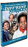 Diff'rent Strokes: Season Five