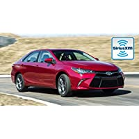 Complete SiriusXM Satellite Radio for 2015 Toyota with Touch-Screen Display Radio & Bluetooth ONLY Sirius XM