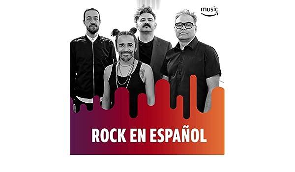 Rock En Español by Los Fabulosos Cadillacs, La Gusana Ciega ...