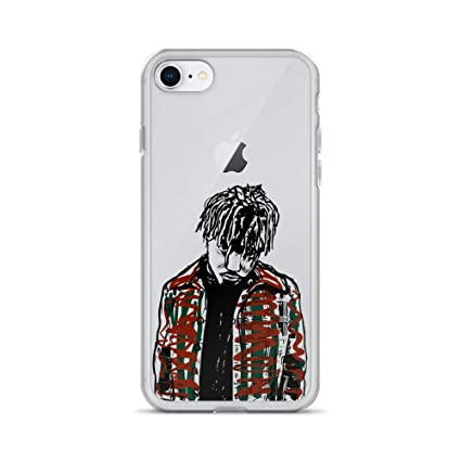 Amazon.com Juice Wrld Phone Case (iPhone XR) Cell Phones