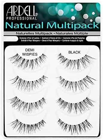 Ardell Multipack Demi Wispies Fake Eyelashes